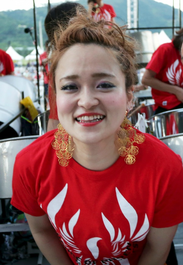Asami Nagakiya Japanese tourist found murdered during Carnival in Trinidad Andrea De Silva Reuters