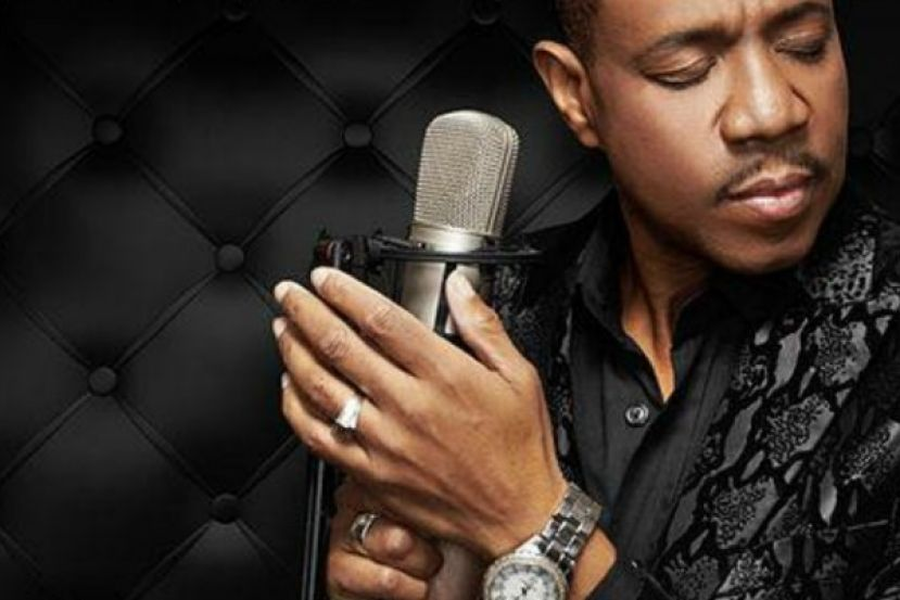 Award-winning R&B singer, Freddie Jackson, releases the single, One Night, from the Love Signals album