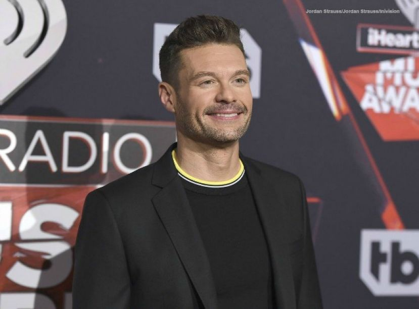 Ryan Seacrest reportedly not happy with the financial deal on the table to host American Idol