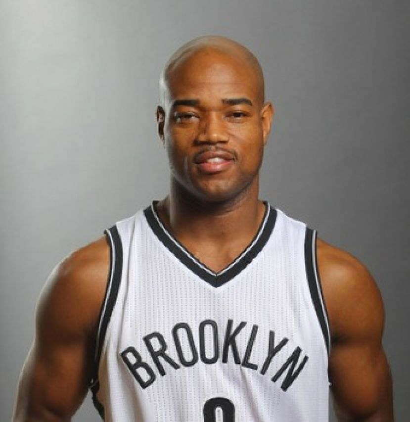 Brooklyn Nets point guard Jarrett Jack