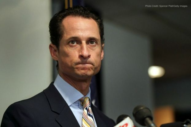 Former Member of the US Congress and NYC Mayor Candidate, Anthony Weiner, likely to serve jail time for exchanging sexually explicit online messages.