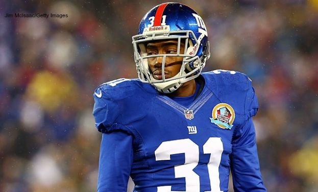 Former New York Giants Safety Will Hill