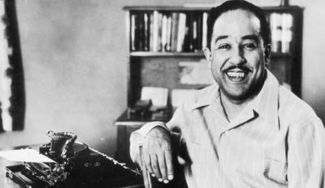 A New Discovery of Langston Hughes: Finding Rivers of Soulful Inspiration