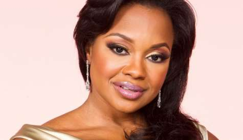 Phaedra Parks Fired from The Real Housewives of Atlanta [NEWS]