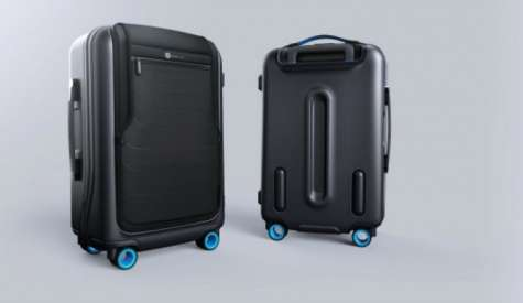 Introducing Bluesmart: 21st Century Carry-on Luggage for Sophisticated Travelers