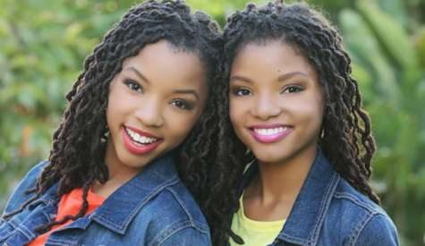 Beyonce Signs Chloe and Halle Bailey; Uncle Charlie and His Brothers Win Big