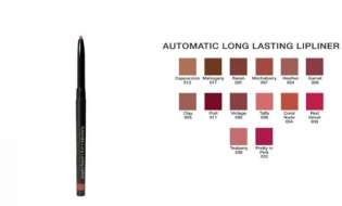 Luxe Lip Liners from Pretty Girl Gang Cosmetics
