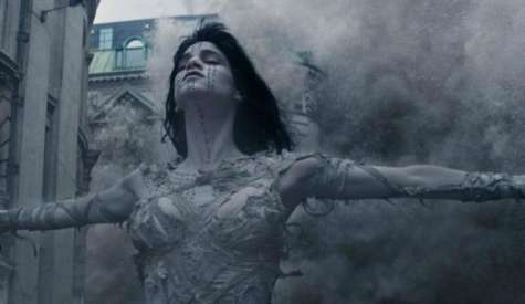 The Mummy should have stayed in her tomb [MOVIE REVIEW]
