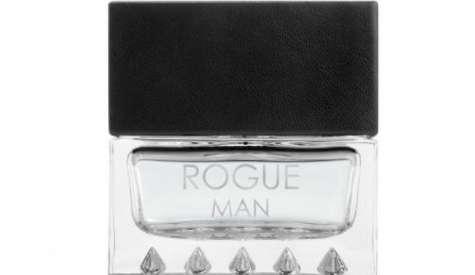 Rihanna Launches New Men's Fragrance