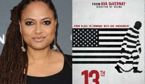 Filmmaker Ava DuVernay's New Film, 13th, on Netflix is Getting Rave Reviews