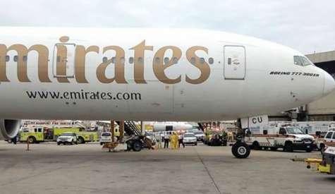 Ebola Scare Delays Flight at Boston Logan Airport