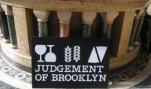 The Judgement of Brooklyn: Wine, Beer, Bling...BK Style