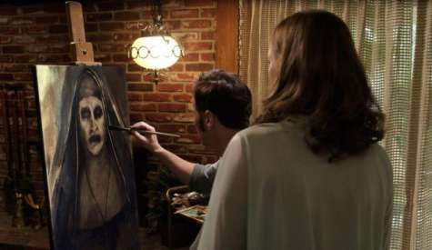 Movie Review: The Conjuring 2 is Entertaining and Scary, Too!