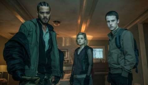Movie Review: Don't Breathe will take your breath away!