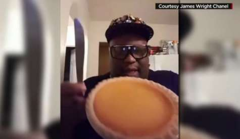 James Wright's Viral Video Gives Patti Pie Sales a Huge Boost