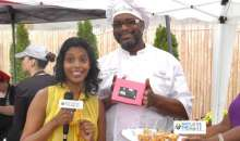 Todd Jones Owner of Sweet Dreams Mini Donuts Brings the Sweet to Brooklyn Beer and Wine Fest