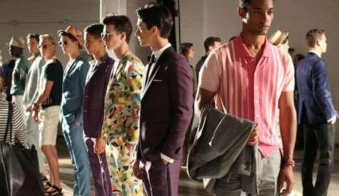 Women Ruling Runway at New York Men's Fashion Week