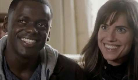 MOVIE REVIEW: Get Out this week and see Get Out!