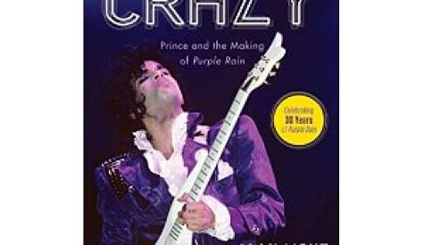 Prince, Lenny Kravitz and Other Music's Greats Coming to a Book Near You