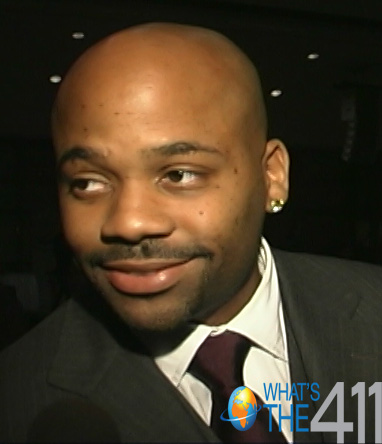 Damon-Dash-at-FAX-event-at-FIT-02252005-interviewed-by-Ruth-J-Morrison