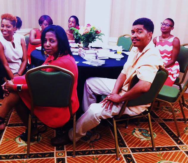 Harlem Book Fair Images Invitational Authors Brunch 2015
