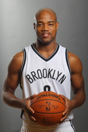 Jarrett-Jack Brooklyn-Nets-Media-Day 2014