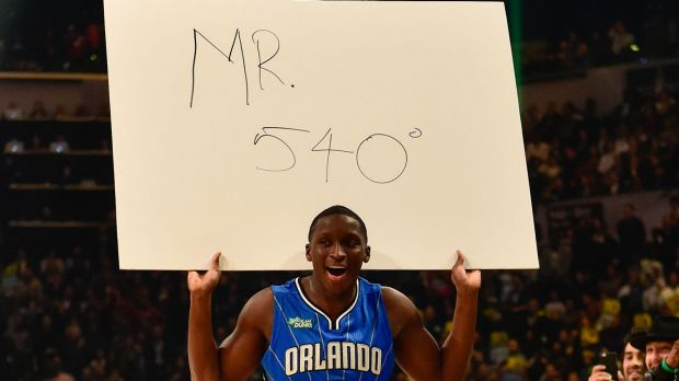 victor-oladipo orlando-magic-540-degree-man nba-slam-dunk-contest
