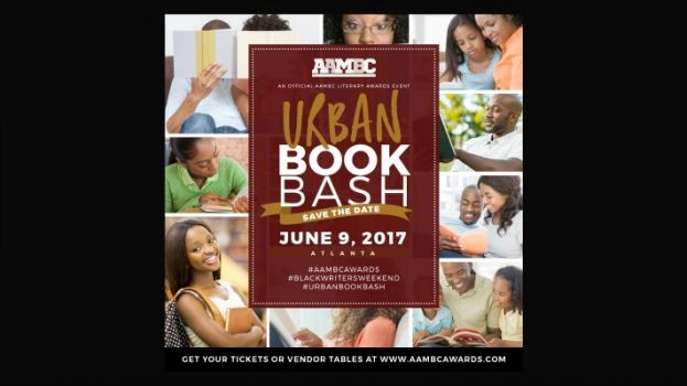 African-Americans on the Move Book Club Urban Book Bash 2017