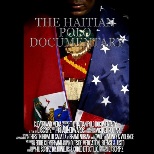 The Haitian Polo Documentary - film art