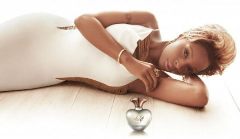 Mary J. Blige new perfume, My Life Blossoms set to launch on HSN