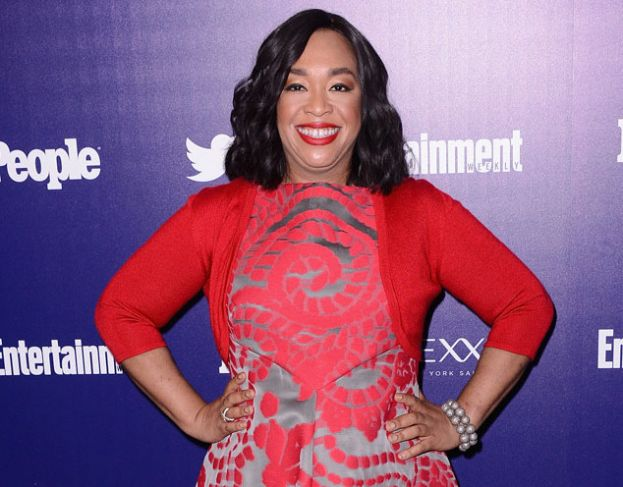 Shonda Rhimes has delivered a list of eight shows to Netflix.