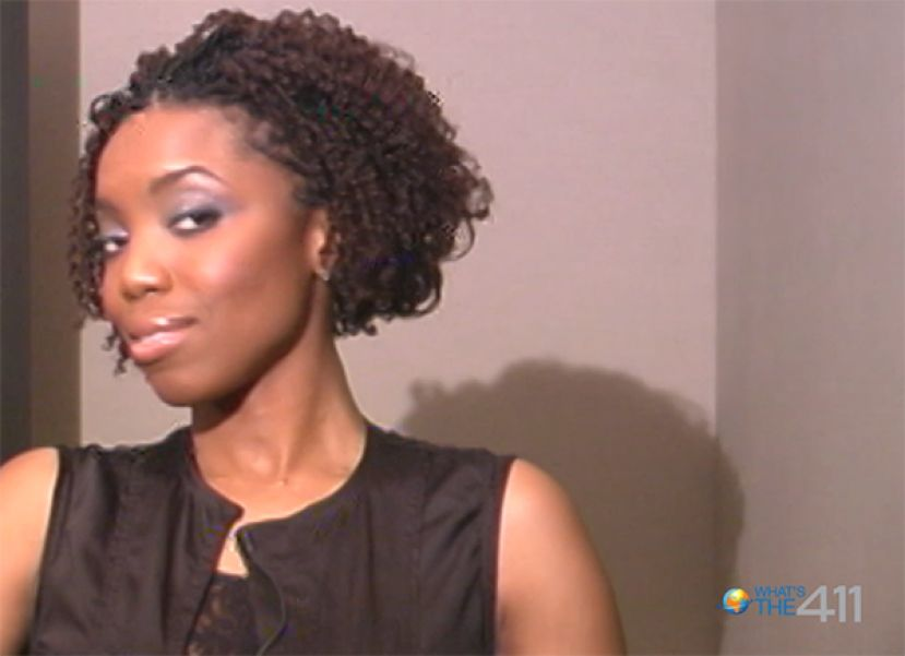 Tony Award-winning actress and singer, Heather Headley