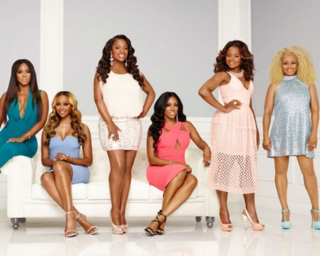 Cast of The Real Housewives of Atlanta