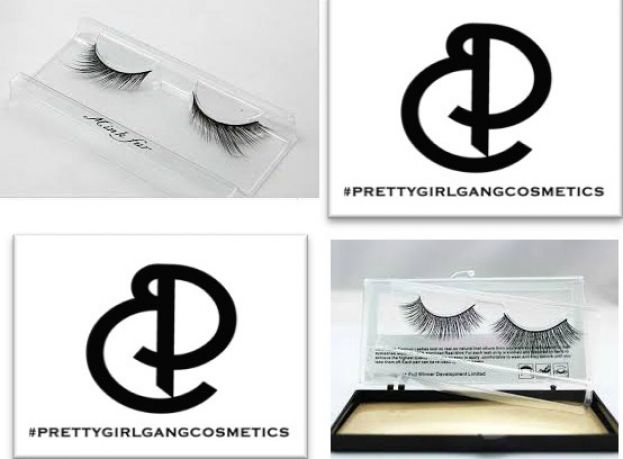 #PrettyGirlGangCosmetics Luxury Mink and Siberian Sable Lashes