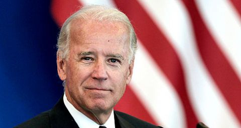 Vice President Joe Biden contemplating a run for the White House