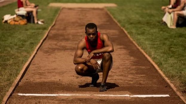 Stephen James as Jesse Owens