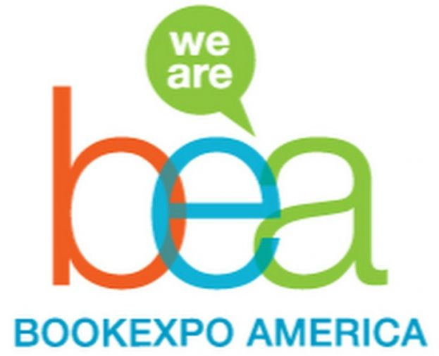 Book Expo America, May 31 - June 2, 2017