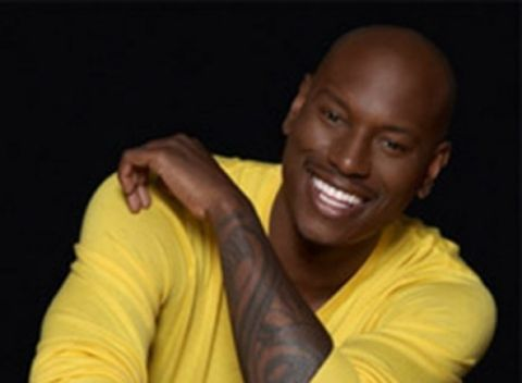 Singer Tyrese Gibson Receiving Unfair Treatment from Pop Radio Stations