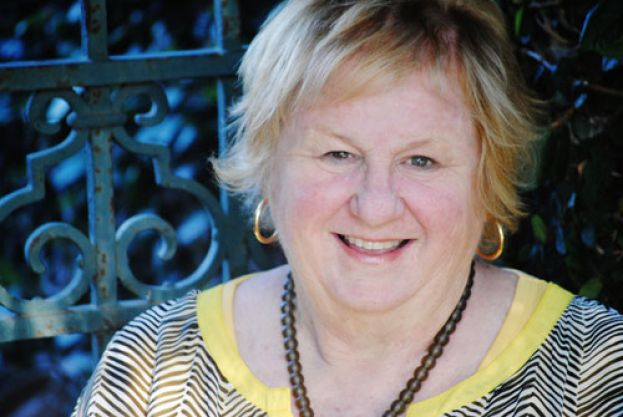 Lin Oliver, Executive Director, Society of Children's Book Writers and Illustrators.