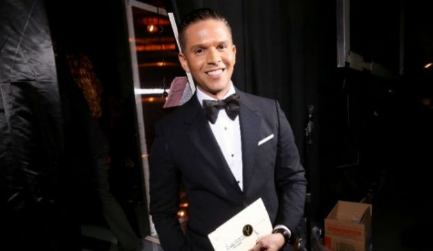 Former Univision host, Rodner Figueroa, fired for making racially charged comments about First Lady Michelle Obama