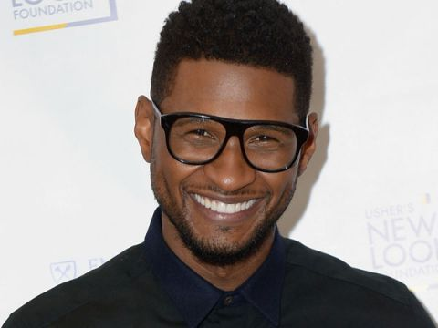 R&B singer Usher Raymond accused of infecting people with the herpes virus.
