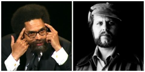 Dr. Cornel West and Bob Avakian