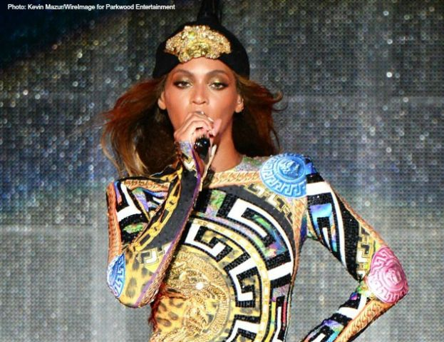 "Beyonce ""On The Run Tour"" Miami"