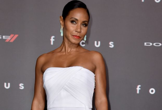 Actress Jada Pinkett Smith calls for an Oscar boycott because of lack of diversity and inclusion in the acting categories