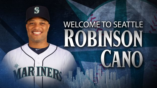 Seattle Mariners Welcome Robinson Cano