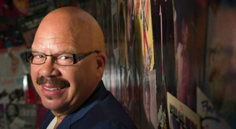 Legendary radio broadcaster, Tom Joyner, offers a full scholarship to Rachel Jeantel to attend any HBCU of her choice