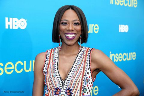 Yvonne Orji set to join the cast of Night School, a Kevin Hart comedy.