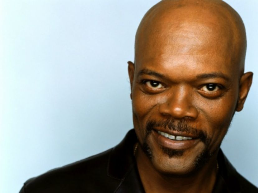 Actor Samuel L. Jackson named the highest grossing actor of all time