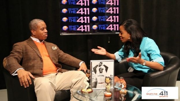 What's The 411Sports hosts Glenn Gilliam and Bianca Peart discuss a number of sports issues