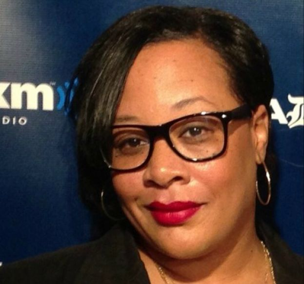 Kelly L. Jackson, Talent Manager and Show Producer, Sway in the Morning, on Sirius/XM Radio